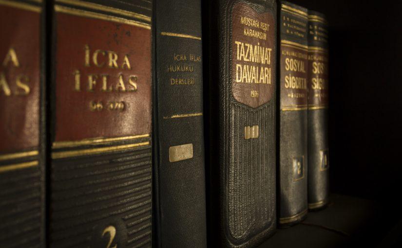 Ciemniejsza strona prawniczej profesji